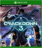 Xbox One 北米版 Crackdown 3[マイクロソフト]《在庫切れ》