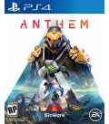 PS4 北米版 Anthem[EA]《在庫切れ》