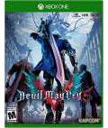 Xbox One 北米版 Devil May Cry 5[カプコン]《発売済・在庫品》