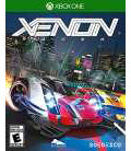 Xbox One 北米版 Xenon Racer[SOEDESCO]《在庫切れ》