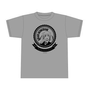 「賭ケグルイ」Tシャツ ~桃喰綺羅莉~[エイベックス]《在庫切れ》