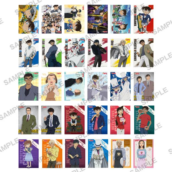 名探偵コナン ブロマイドコレクション vol.6 15個入りBOX[KADOKAWA]《03月予約》