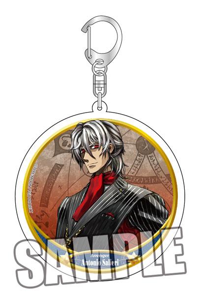 Fate/Grand Order アクリルキーホルダー「アヴェンジャー/アントニオ・サリエリ」[ブロッコリー]《在庫切れ》
