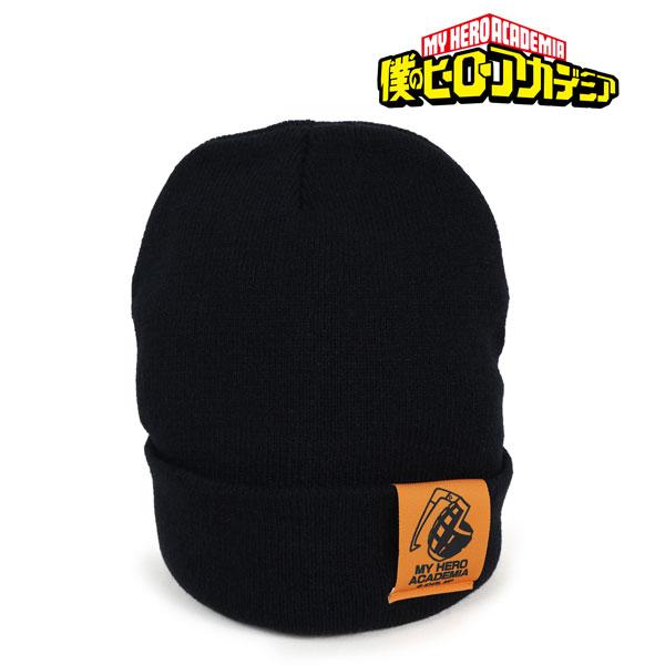 僕のヒーローアカデミア ニット帽(爆豪勝己)[アルマビアンカ]《発売済・在庫品》