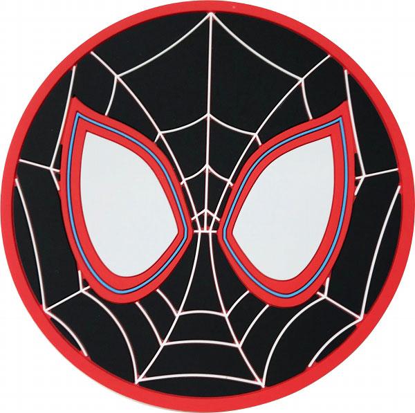 スパイダーマン スパイダーバース/ ラバーコースター A スパイダーマン マイルズ・モラレス[イン・ロック]《在庫切れ》