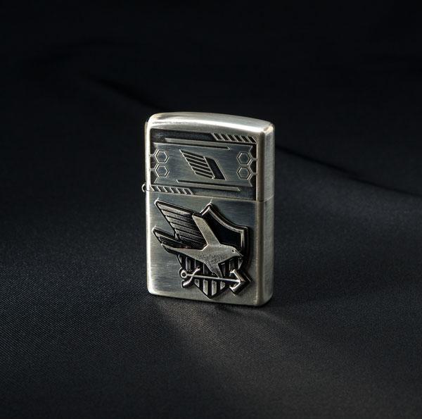 アズールレーン 半立体メタルZIPPO「ユニオン」[ブロッコリー]《発売済・在庫品》