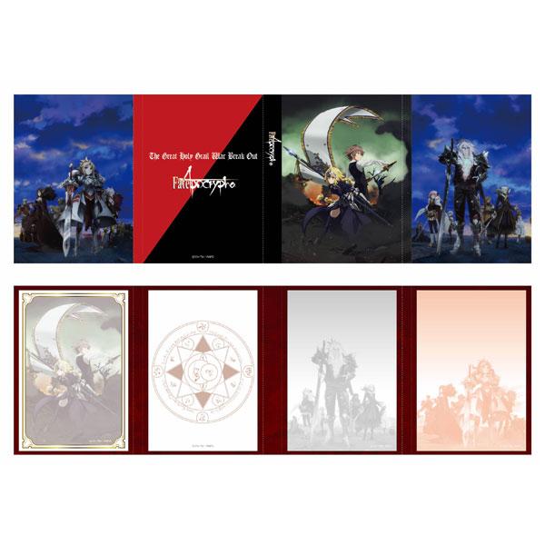 Fate/Apocrypha パタパタメモ[フィルター・インク]《在庫切れ》