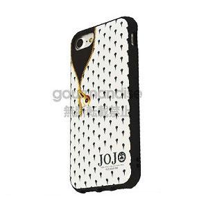 ジョジョの奇妙な冒険 黄金の風 iPhone 8/7/6s/6 対応 IIIIfi+(イーフィット)ケース ブチャラティ (JJK-17B)[グルマンディーズ]《発売済・在庫品》