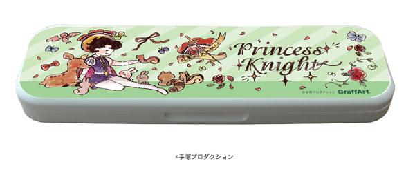 ペンケース「リボンの騎士」01/サファイア(グラフアート)[A3]《在庫切れ》