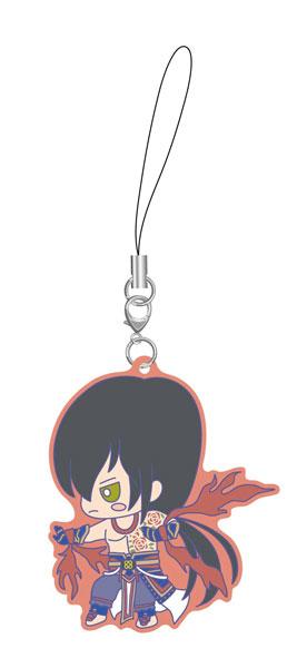 Fate/Grand Order×Sanrio ラバーストラップ 新宿のアサシン[丸井]《発売済・在庫品》