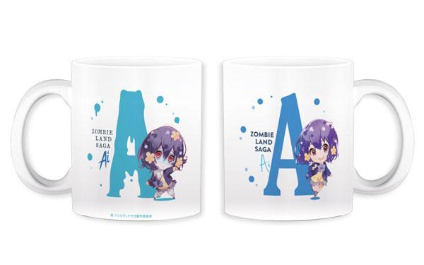 ゾンビランドサガ マグカップ 水野愛[Gift]《05月予約》