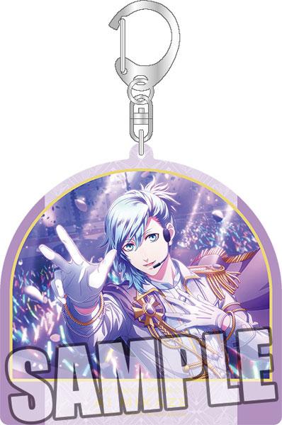 うたの☆プリンスさまっ♪ Shining Live アクリルキーホルダー My Only Prince アナザーショットVer.「美風藍」[ブロッコリー]《在庫切れ》
