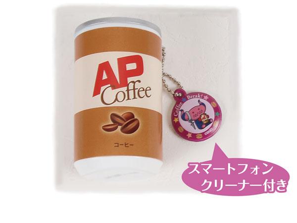 アイドルマスター SideM APコーヒー型ウェットティッシュ[あみあみ]《05月予約》