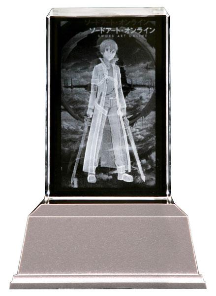 ソードアート・オンライン キリト プレミアムクリスタル(再販)[LEXACT]《発売済・在庫品》