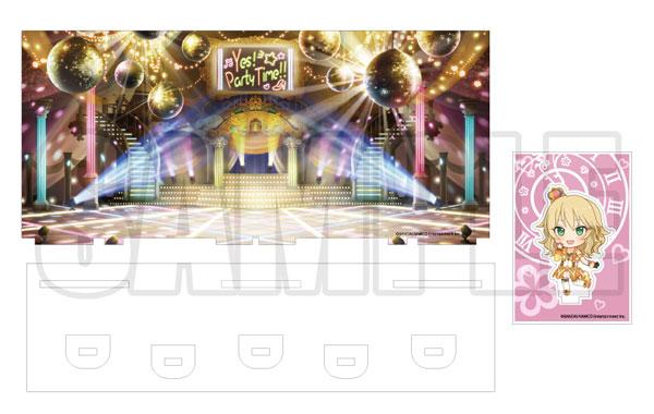 アイドルマスター シンデレラガールズ アクリルキャラステージ Stage028 Yes! Party Time!![あみあみ]【送料無料】《発売済・在庫品》