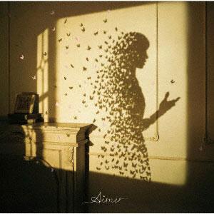 CD Aimer / I beg you 通常盤(劇場版 Fate/stay night [Heaven's Feel]」II. lost butterfly主題歌)[SME]《取り寄せ※暫定》