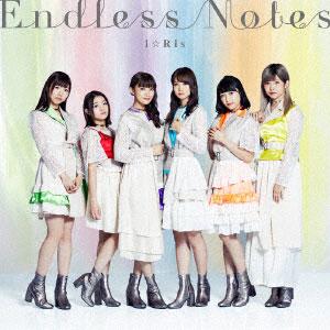 CD i☆Ris / Endless Notes DVD付 (TVアニメ「グリムノーツ The Animation」EDテーマ)[エイベックス]《発売済・在庫品》