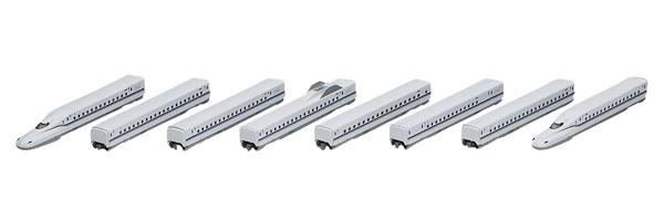 98670 JR N700 9000系(N700S確認試験車)新幹線基本セット(8両)[TOMIX]【送料無料】《06月予約》
