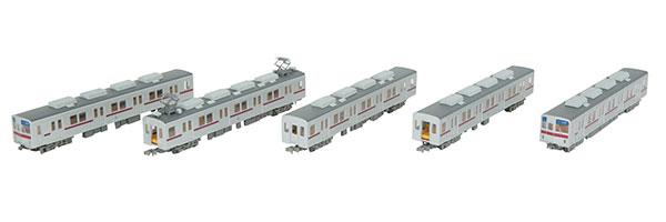 鉄道コレクション 東武鉄道9000系9101編成 基本5両セット[トミーテック]《05月予約》