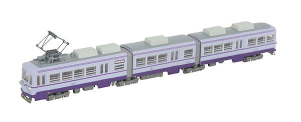300960 鉄道コレクション 筑豊電気鉄道2000形2001号(紫)[トミーテック]《発売済・在庫品》