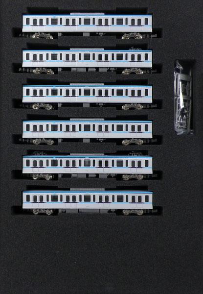 30281 東京メトロ15000系(第53編成・行先選択式) 増結用中間車6両セット(動力無し)(再販)[グリーンマックス]【送料無料】《在庫切れ》