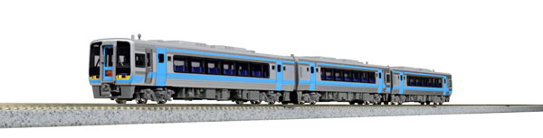 10-1504 JR四国2000系 3両セット[KATO]【送料無料】《発売済・在庫品》