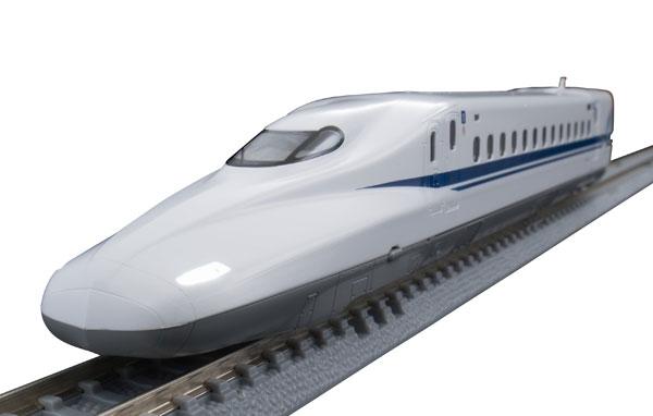 FM-006 ファーストカーミュージアム JR N700A 東海道・山陽新幹線(のぞみ)[TOMIX]《07月予約》