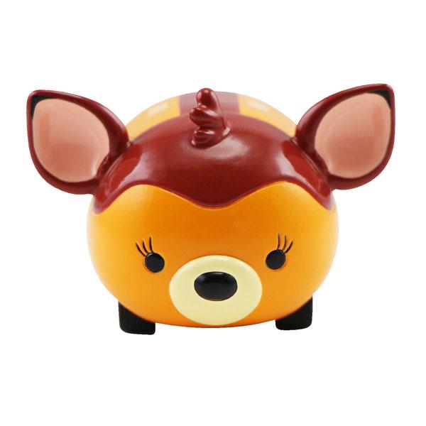 ツムツム SPINNING Car Collection 2 Bambi[トッピ]《在庫切れ》