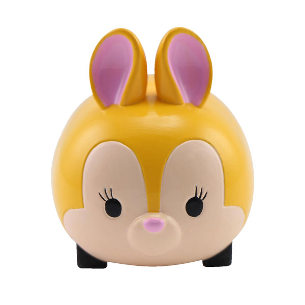 ツムツム SPINNING Car Collection 2 Bunny[トッピ]《在庫切れ》