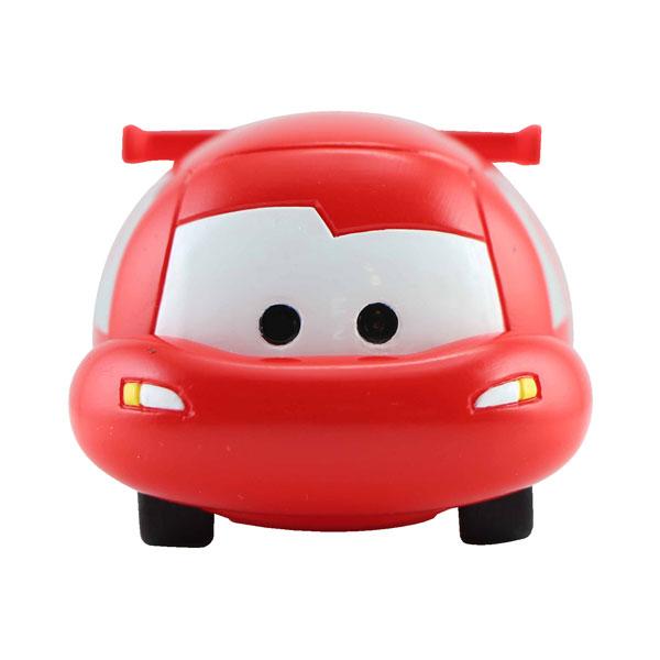 ツムツム SPINNING Car Collection 4 Mcqueen[トッピ]《在庫切れ》