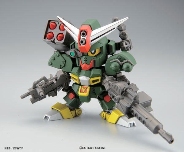 BB戦士 375 LEGEND BB コマンドガンダム プラモデル(再販)[BANDAI SPIRITS]《在庫切れ》