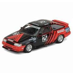 """1/64 トヨタ カローラレビン AE86 """"ADVAN"""" JTC 1985 #25[INNO Models]《03月予約》"""