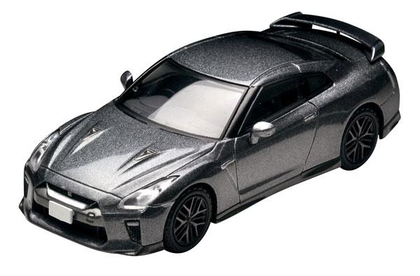 トミカリミテッドヴィンテージ ネオ LV-N148e NISSAN GT-R Premium edition(グレー)[トミーテック]《発売済・在庫品》