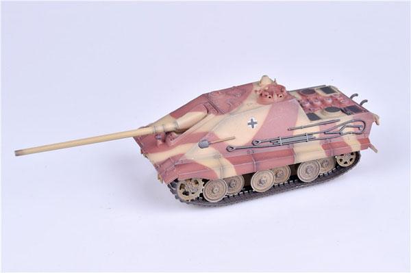 1/72 ドイツ軍 E-50 駆逐戦車 105mm 砲搭載型 1946年[モデルコレクト]《05月予約》