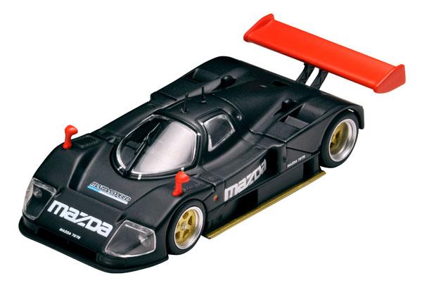 トミカリミテッドヴィンテージ ネオ LV-NEO マツダ787B テストカー[トミーテック]《発売済・在庫品》