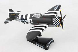 "1/100 P-47 サンダーボルト アメリカ陸軍航空軍 ""Snafu""[ポステージスタンプ]《在庫切れ》"