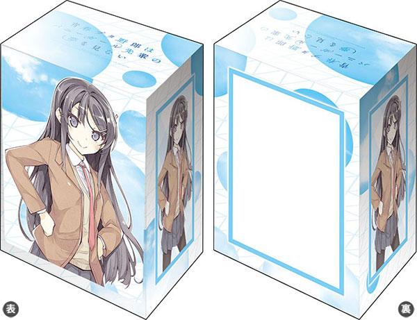 ブシロードデッキホルダーコレクションV2 Vol.759 青春ブタ野郎はバニーガール先輩の夢を見ない『桜島麻衣』Part.4[ブシロード]《在庫切れ》