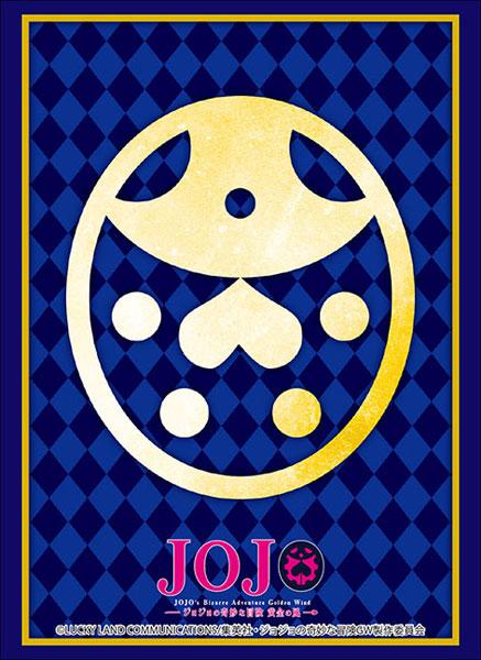 ブシロードスリーブコレクション ハイグレード ジョジョの奇妙な冒険 黄金の風 『ジョルノ・ジョバァーナ』エンブレムver.[ブシロード]《発売済・在庫品》
