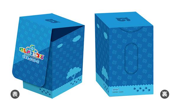 【特典】『けものフレンズ3』デッキケース[セガ・インタラクティブ]《発売済・在庫品》