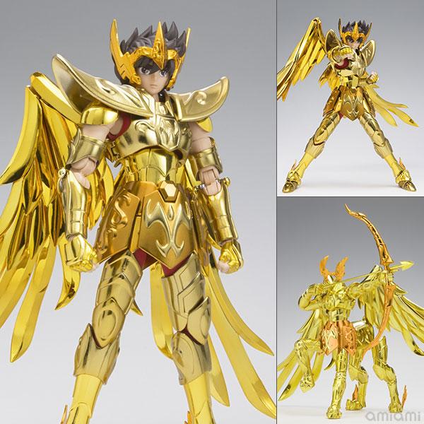聖闘士聖衣神話EX サジタリアス星矢 『聖闘士星矢』[BANDAI SPIRITS]《在庫切れ》