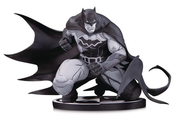 『DCコミックス』 ブラック&ホワイト バットマン By ジョー・マデュレイラ[DCコレクティブル]《12月仮予約》