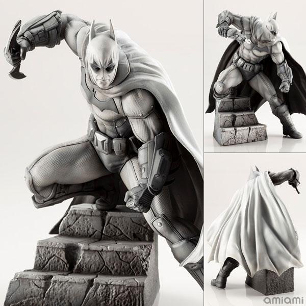 ARTFX+ DC UNIVERSE バットマン アーカムシリーズ 10th Anniversary 限定版 1/10 完成品フィギュア[コトブキヤ]《在庫切れ》