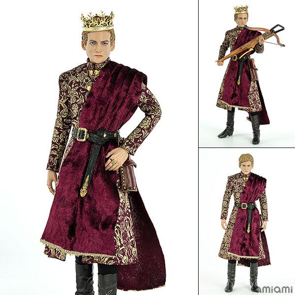 Game of Thrones KING JOFFREY BARATHEON (キング・ジョフリー・バラシオン) 1/6 可動フィギュア[スリー・ゼロ]【送料無料】《在庫切れ》