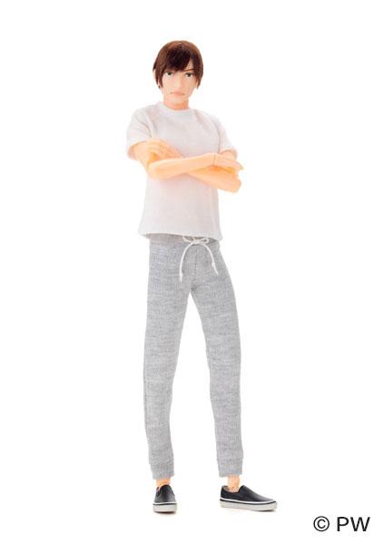 六分の一男子図鑑 ナイン 完成品ドール[ペットワークス]《発売済・在庫品》
