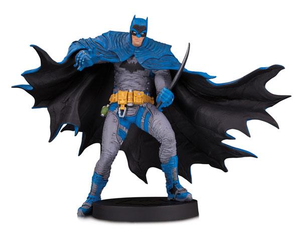 『DCコミックス』 DC スタチュー 「デザイナーシリーズ」バットマン By ラファエル・グランパ[DCコレクティブル]【送料無料】《在庫切れ》