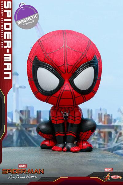 コスベイビー 『スパイダーマン:ファー・フロム・ホーム』[サイズS]スパイダーマン[ホットトイズ]《発売済・在庫品》