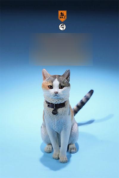 1/6 家猫 FC004[MR.Z]《09月仮予約》