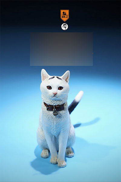 1/6 家猫 FC006[MR.Z]《09月仮予約》