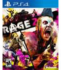 PS4 北米版 Rage 2[ベセスダ・ソフトワークス]《在庫切れ》