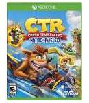 Xbox One 北米版 Crash Team Racing Nitro Fueled[Activision]《在庫切れ》
